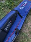 Colmic RBS XL Pole Holdall - Soar Tackle